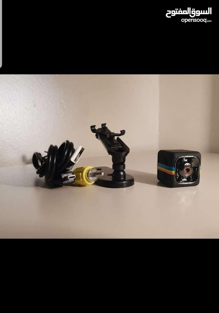 اصغر كاميرا بالعالم للماقالب او المراقبة