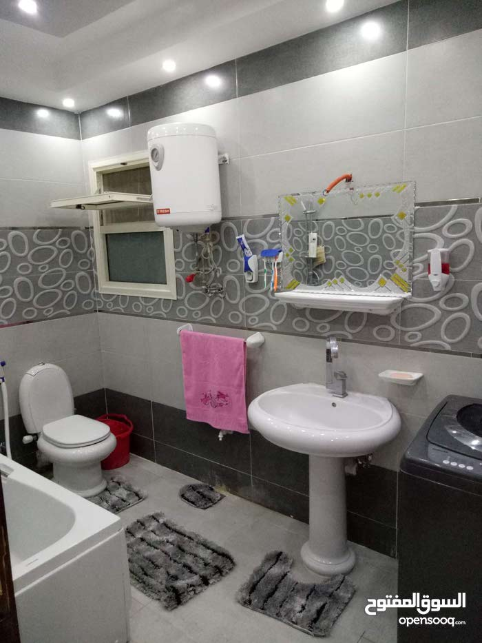New Apartment of 170 sqm for sale Haram