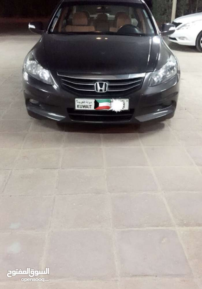 Used 2012 Honda Accord for sale at best price