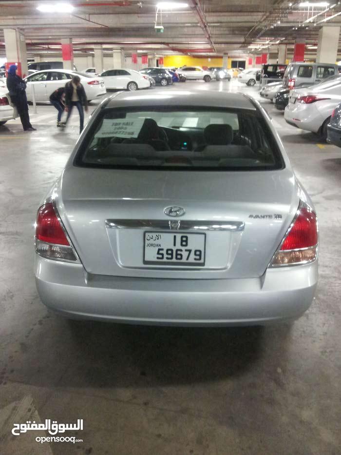 Hyundai Avante car for sale 2003 in Amman city