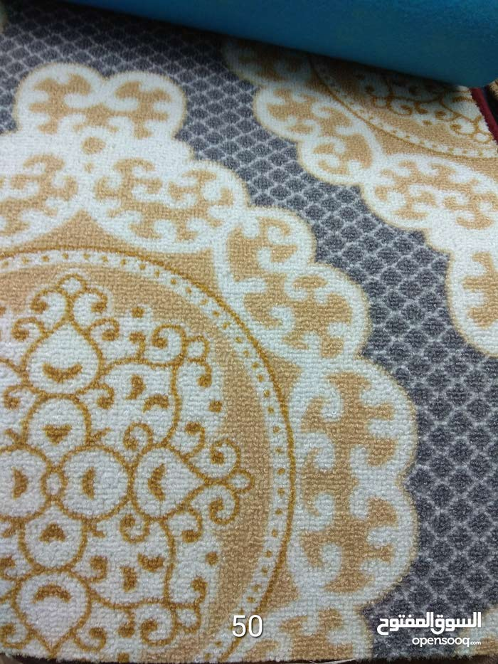Carpet for room 2018 new collection