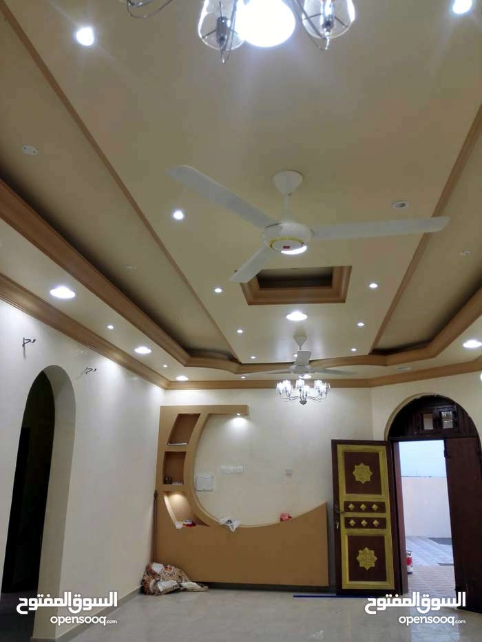 apartment for sale in IbriHayy Al-Nahdha