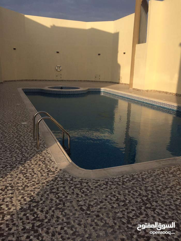 new apartment is up for rent in Ajman
