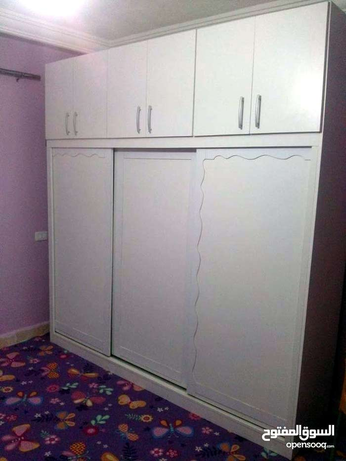 Amman – A Cabinets - Cupboards that's condition is New