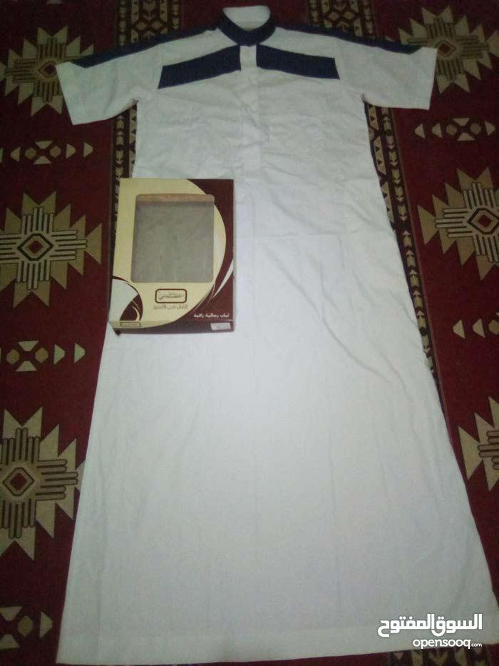 قمصان رجالي(ڨندورة -عبايا)  النوع: حطامي