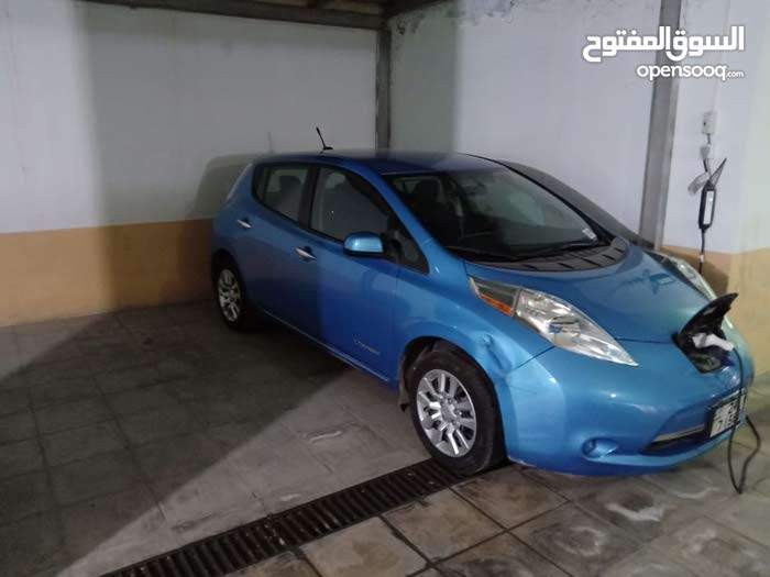 Used 2014 Leaf for sale