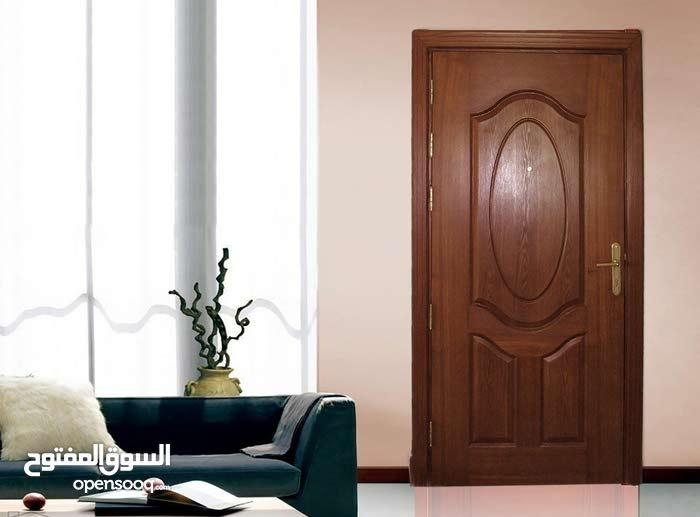 باب داخلي مرتب تفصيل