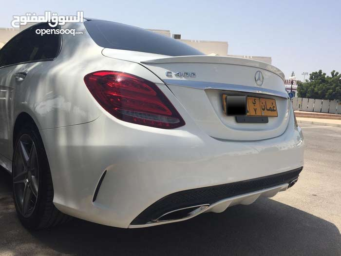 60,000 - 69,999 km Mercedes Benz C 55 2015 for sale