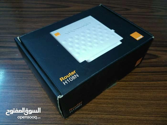 راوتر أورانچ - Router Orange (H108N)