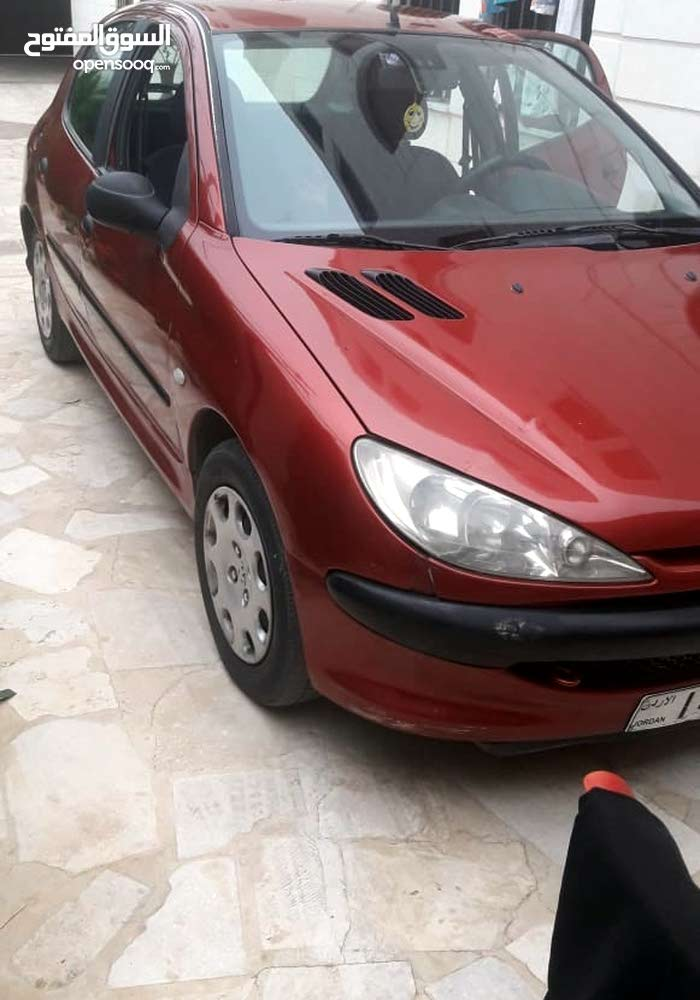Available for sale! 160,000 - 169,999 km mileage Peugeot 206 2005
