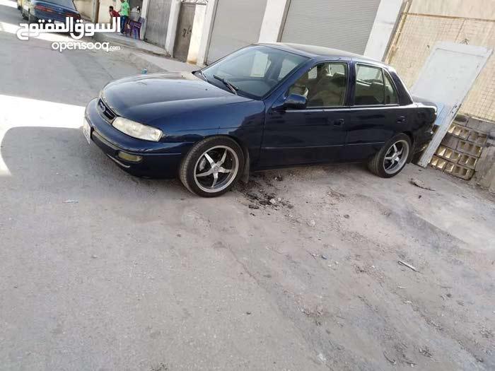 0 km Kia Sephia 1995 for sale
