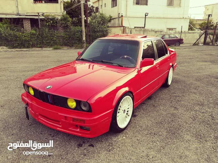 1987 BMW M3 for sale in Irbid - (80188608) | Opensooq