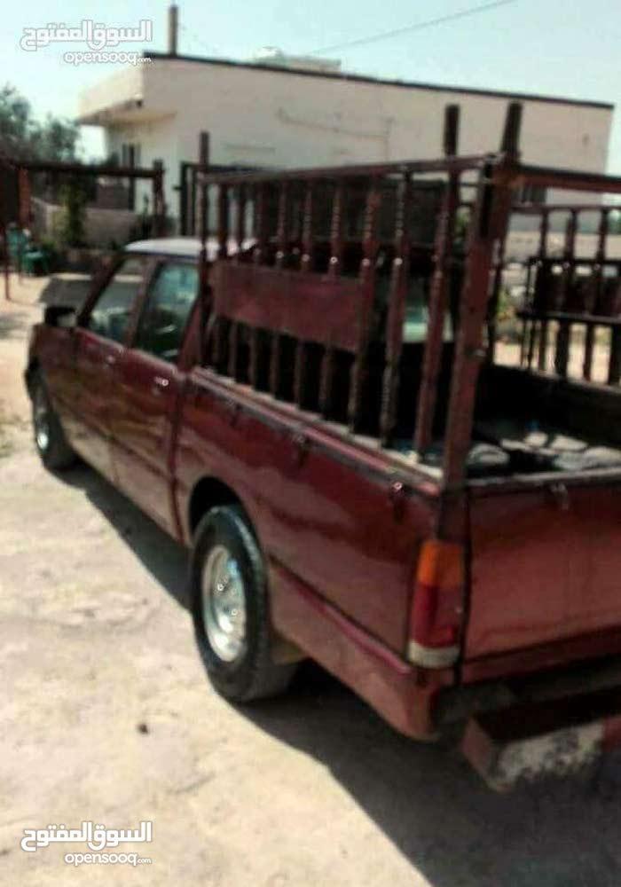 بكم ايسوزو 1985 للبيع 1500 كاش