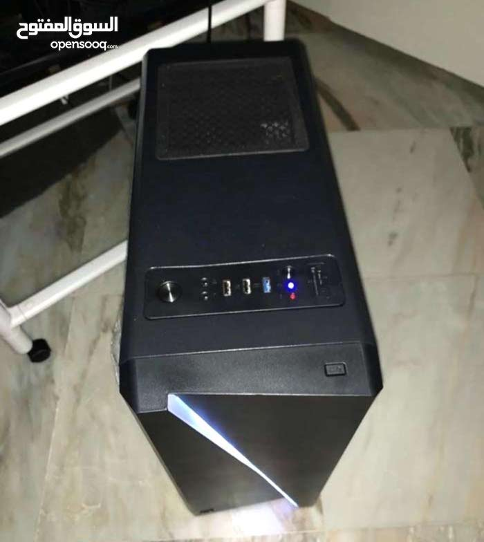 Asus Desktop computer at a competitive price