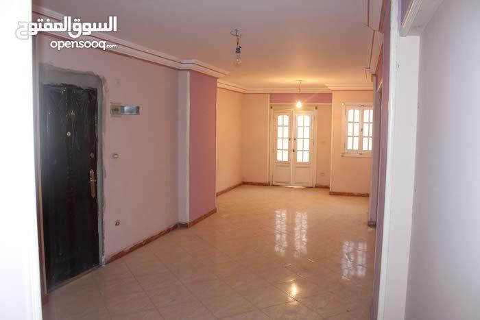 شقة 156م سوبر لوكس امام مدرسة الدلتا بالسيوف 01026788144