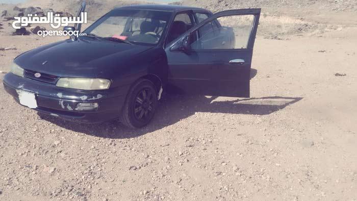 Sephia 1993 - Used Manual transmission