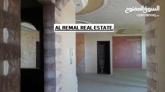للبيع شقة سكنية 170 متر لم تسكن بعد.