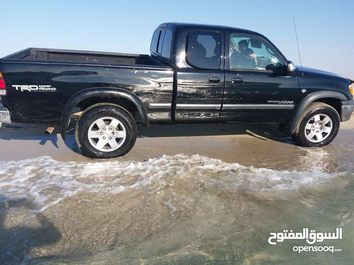 Toyota Tundra in Ajdabiya