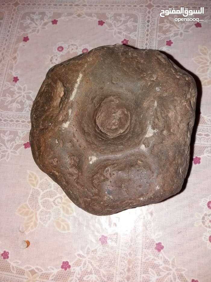 حجر من عهد العصر الحجري