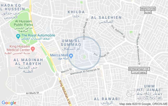 apartment in Amman Um El Summaq for rent - (95955599) | Opensooq