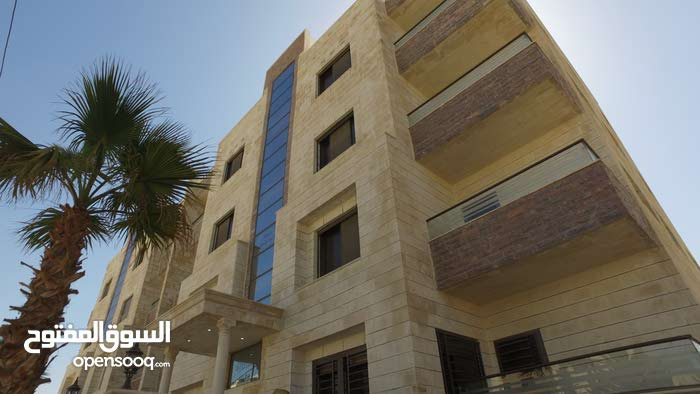 for sale apartment consists of 3 Rooms - Al Muqabalain