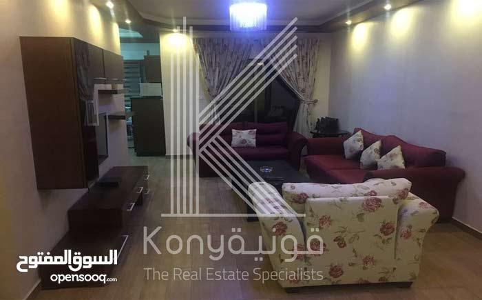 شقة للايجار في دير غبار