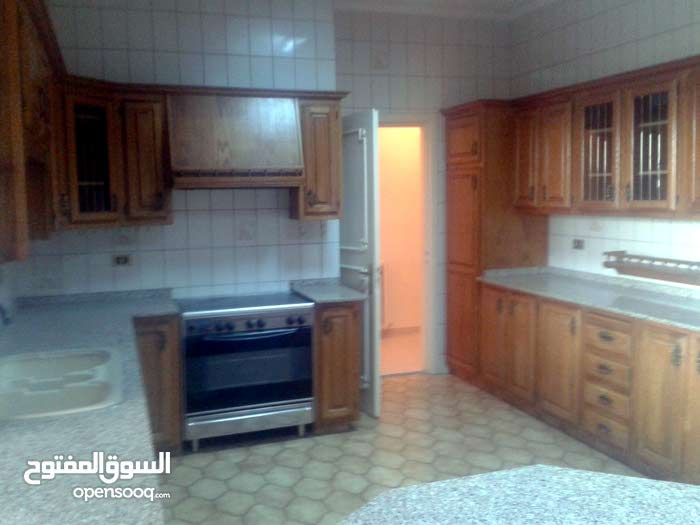 Jabal Amman neighborhood Amman city -  sqm apartment for rent