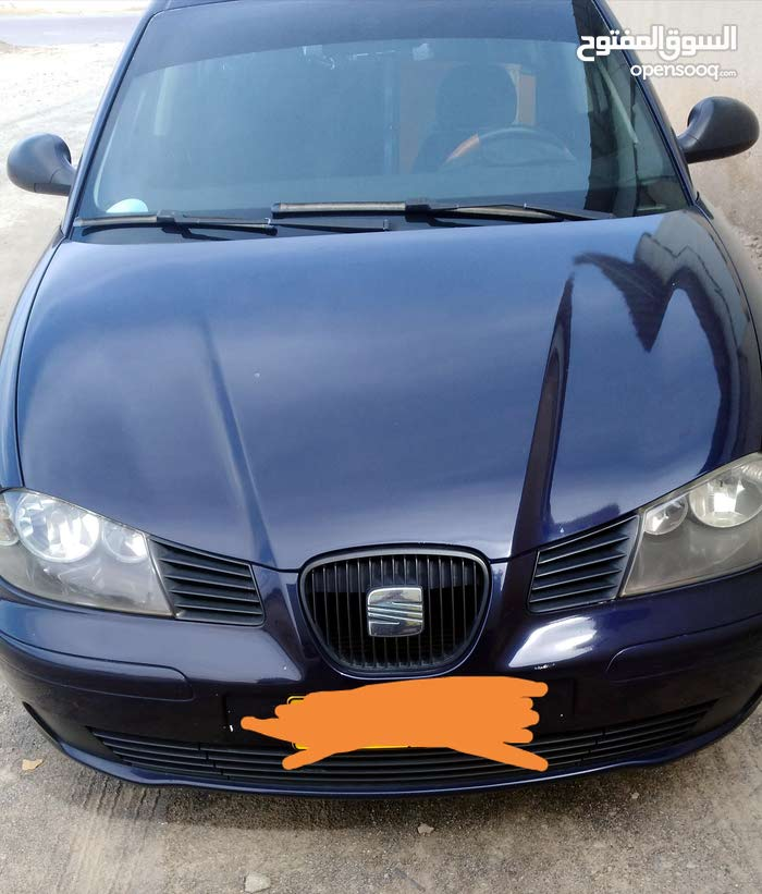 Used 2009 SEAT Cordoba for sale at best price