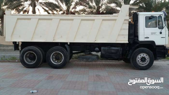 Truck in Suwaiq is available for sale