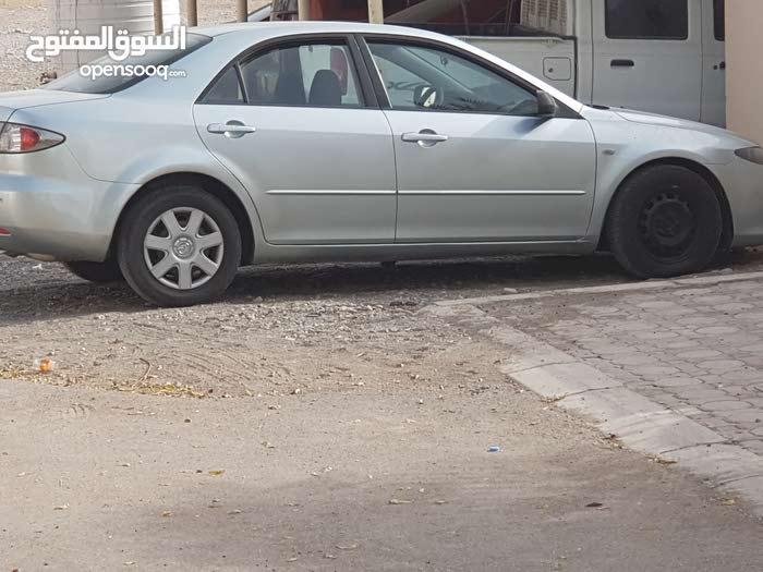 مازدا 6 موديل 2006