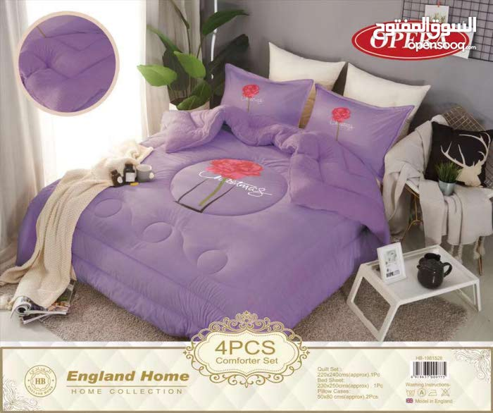 New Blankets - Bed Covers for sale directly from the owner
