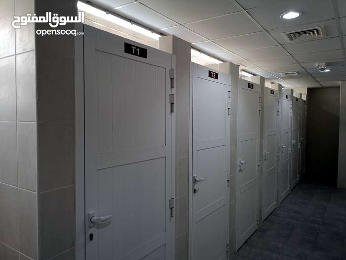 مباني للايجار ولاية صحار منطقة فلج القبائل