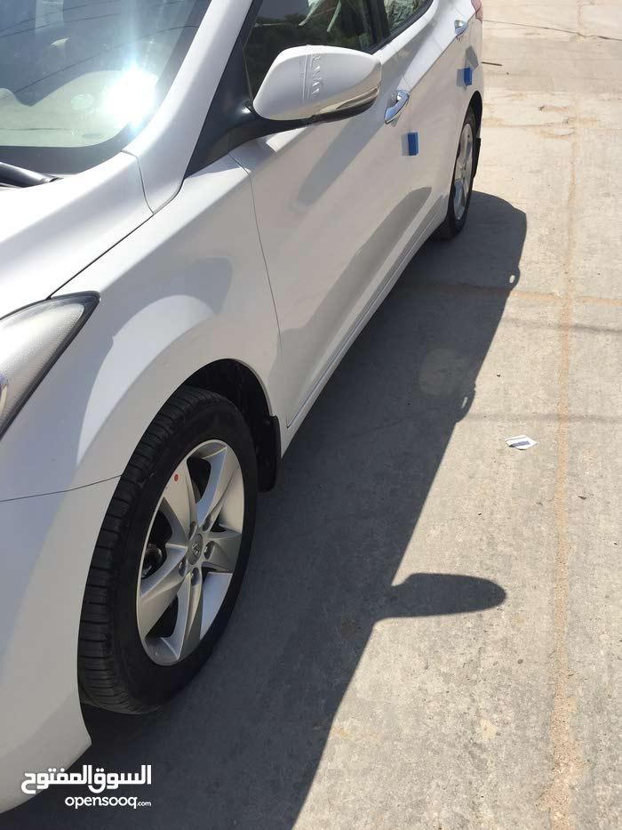 New Hyundai Elantra for sale in Qadisiyah