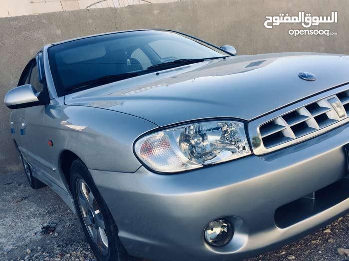 New Kia Spectra in Mafraq