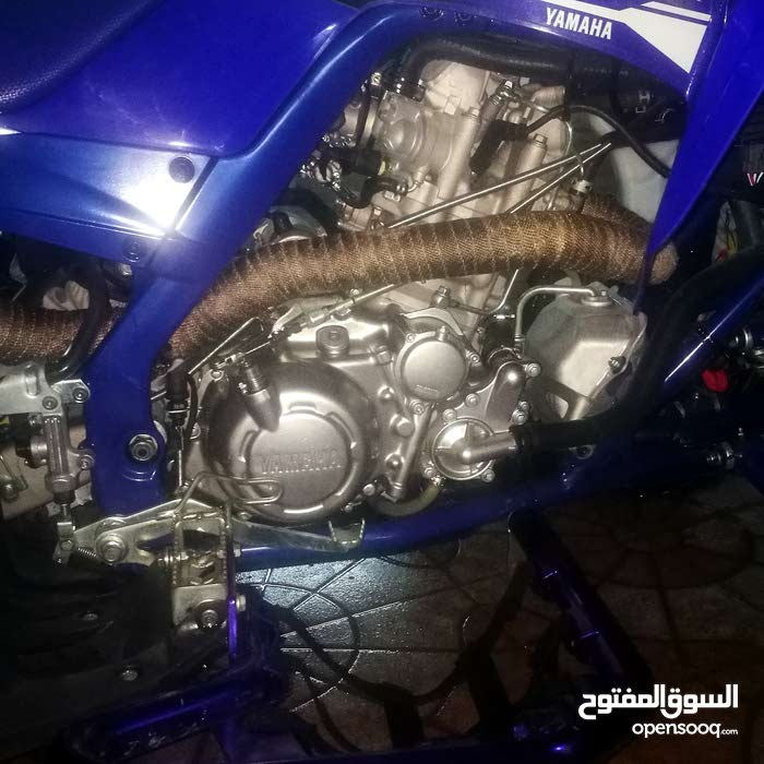 Yamaha made in 2018 in Muscat for Sale