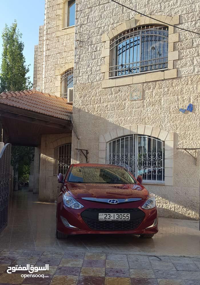 New Hyundai Sonata in Zarqa