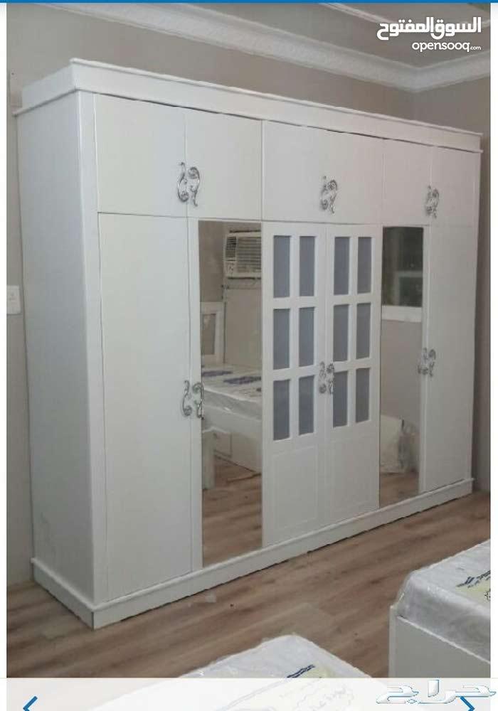 غرف نوم..... كبتات مبتكرة.... تفصيل حسب الطلب