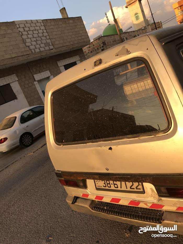 Available for sale! 1 - 9,999 km mileage Kia Besta 1994