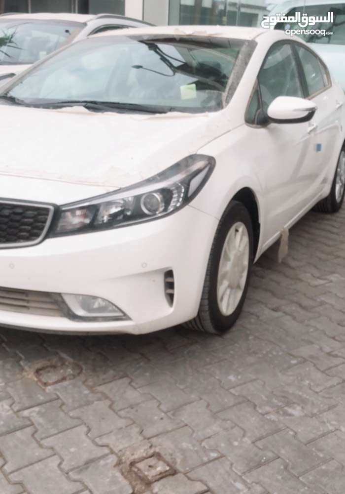 New 2018 Kia Cerato for sale at best price