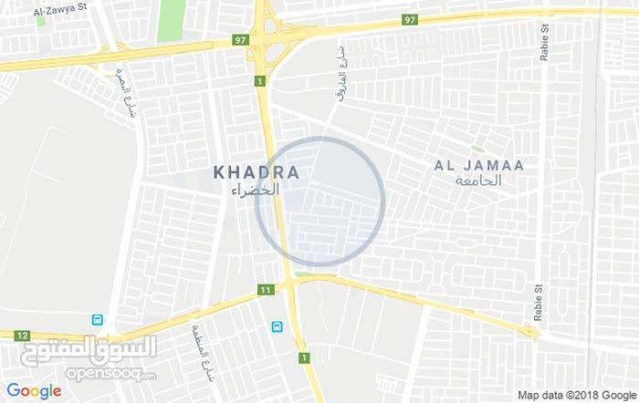 بغداد حي الجامعة