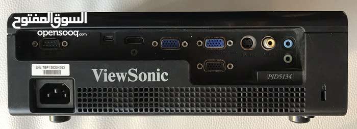 بروجيكتر View-Sonic 3000 Lumens