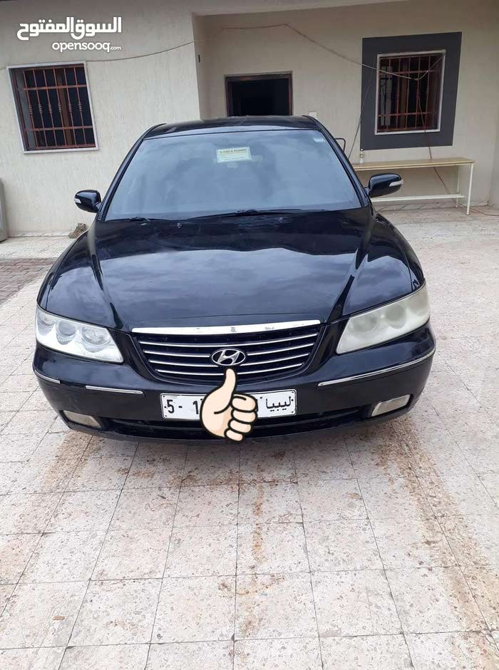 Available for sale! 110,000 - 119,999 km mileage Hyundai Other 2007