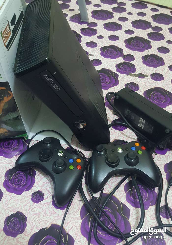 Xbox 360 available in Used condition for sale