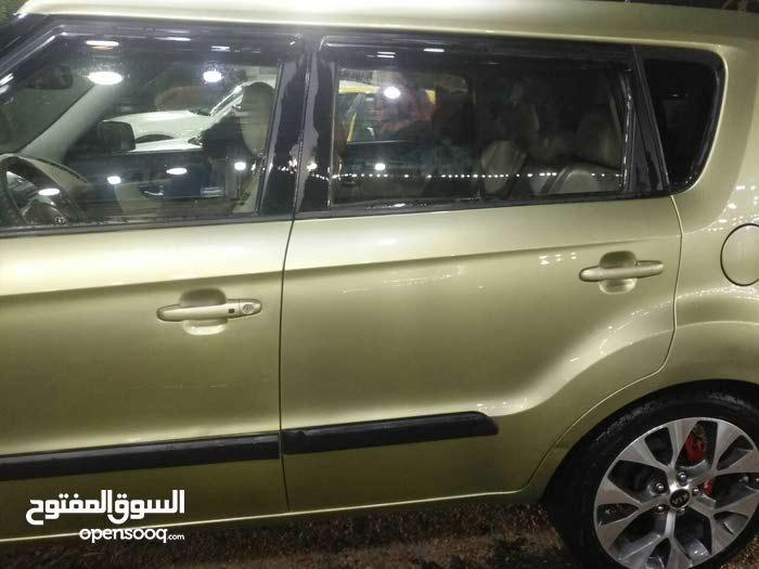 Kia Soal car for sale 2013 in Baghdad city
