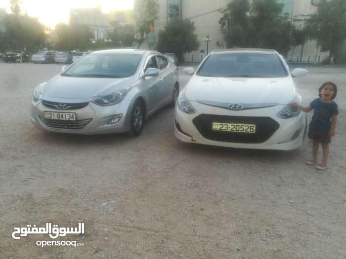 Cadillac STS in Irbid for rent