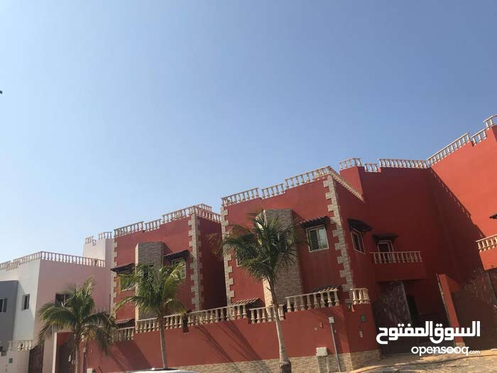 Al Shate'a neighborhood Jeddah city - 1 sqm house for rent