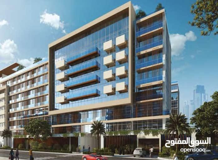 New Apartment of 900 sqm for sale Dubai Land