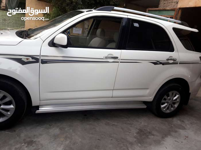 Daihatsu Grand Terios made in 2013 for sale