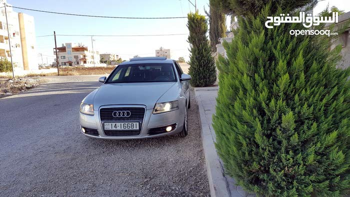 Best price! Audi A6 2005 for sale