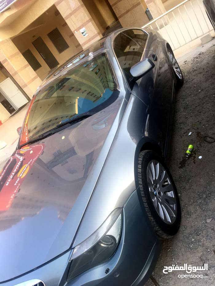Used 2007 BMW 630 for sale at best price